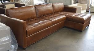 Vintage Leather Sofas 15 Photo Of Vintage Leather Sectional Sofas