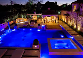 led swimming pool lights inground best in ground pool light available fuzion 5010