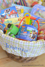 sesame easter basket easter basket ideas for any kid happily a