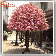outdoor lighted cherry blossom tree source large outdoor lighted cherry blossom trees large artificial