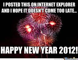 Funny New Year Meme - new year memes best collection of funny new year pictures
