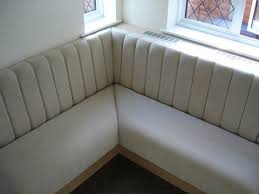 Kitchen Banquette Seating Uk Booth Booth Seating And Banquette Seating By Russell Upholstery