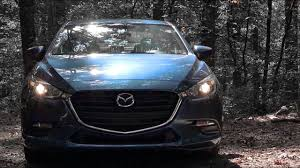 mazda mazda3 2018 mazda mazda3 review youtube