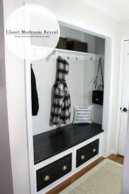 Cheap Closet Organizers With Drawers by 25 Best Front Hall Closet Ideas On Pinterest Entry Closet