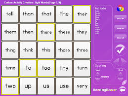 sight words 1 pro android apps on google play