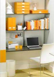 Declutter Your Home Office