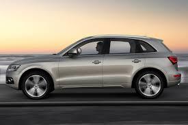 Audi Q5 2015 - 2013 audi q5 information and photos zombiedrive