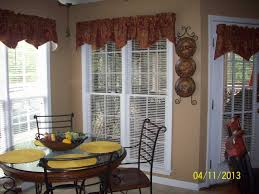 Kitchen Valance Ideas Kitchen Valances In Country Style For Captivating Looks