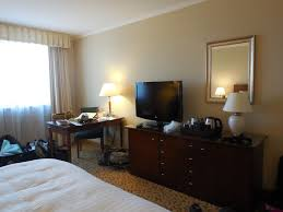 four star paris charles de gaulle airport marriott hotel travels