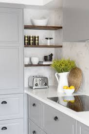 kitchen wall cabinets narrow 15 ways to maximize your narrow cooking space corner