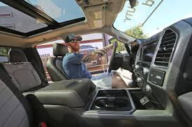 luxury semi trucks luxury pickup trucks on display at the state fair of texas fort
