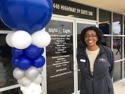 night light urgent care five months after harvey how are houston s small businesses doing