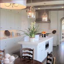 Kitchen Ceiling Pendant Lights by Kitchen Farmhouse Lighting Chandelier Clear Glass Pendant Shade
