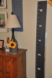 wall mounted height measure best 25 measure kids height ideas on pinterest baby height