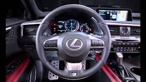 2016 lexus nx interior dimensions 2016 lexus rx350 interior youtube