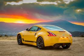 new nissan z heritage edition joins nissan 370z lineup for 2018 automobile