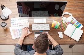 Graphic Designer Desk Graphic Design Pictures Images And Stock Photos Istock