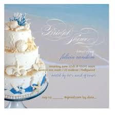 Nautical Bridal Shower Invitations Beach Bridal Shower Invitations Oh So Girly
