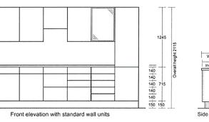 kitchen wall cabinet height cabinet heights standard upper cabinet height medium size of kitchen