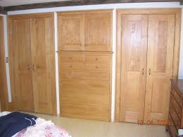 built in dresser with flanking closets by drunkensaint