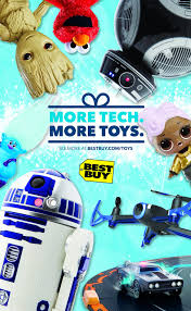 best buy has the coolest holiday toys bestbuy ad night helper