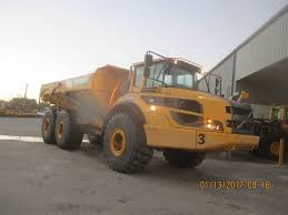 volvo 18 wheeler trucks volvo a40g articulated dump trucks adts construction
