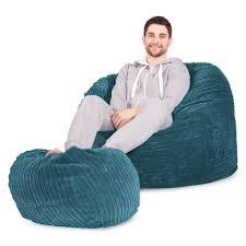 sitzsack big bag lounge pug riesen sitzsack c500 l cloudsac latexflocken