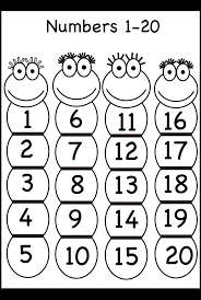 counting to website inspiration coloring pages numbers 1 20 at