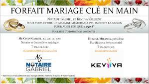 mariage clã en notaire gabriel et keviiva s allient pour un service de mariage