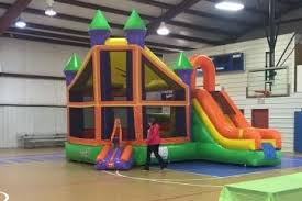 bounce houses party equipment rentals backyard bouncers