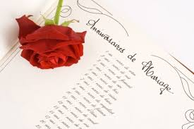 noces de mariages l origine des noces de mariage