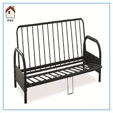 american bed metal sofa bed metal frame sofa bed made in china
