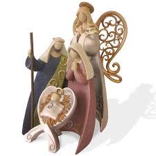 holy family nativity figurine set legacy of 4036411