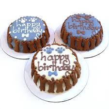 dog birthday cake personalized dog birthday cake white with carob and pink details