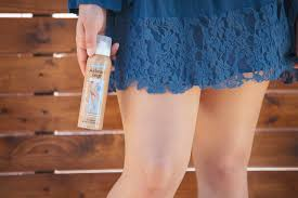 Where Do You Put Your Makeup On by How To Put Makeup On Your Legs Mugeek Vidalondon