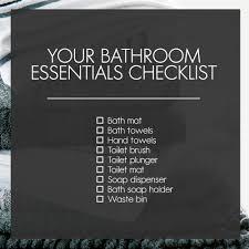 bathroom essentials woolworths co za