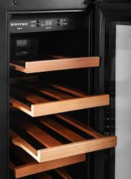 Wine Storage Cabinet Vintec V20sgebk 20 Bottles Wine Storage Cabinet Appliances Online