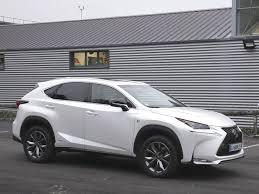 lexus nx review tfl car lexus motor cars