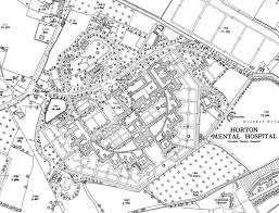 Walter Reed Map Epsom Hospital Cluster