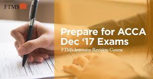 ftmsglobal academy singapore acca intensive revision course
