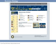 alumni network software cal alumni network
