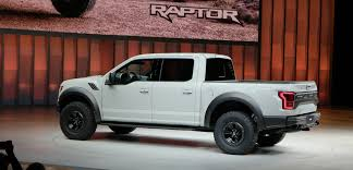 2017 ford f 150 raptor review and release date specs photo