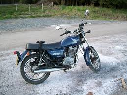 honda cd250u wikipedia