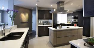 Kitchen Design And Custom Cabinetry Showroom - Kitchen cabinet stores