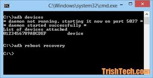 android boot into recovery how to reboot android into recovery mode
