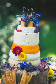 wedding cheese cakes from mandi cheese shop