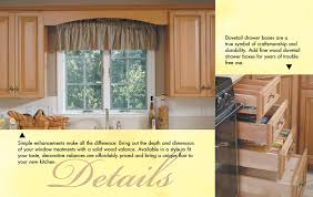 Kitchen Cabinet Valance by Kitchen Cabinet Refacing
