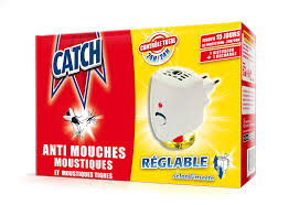 moustique dans ma chambre catch 20016 diffuseur electrique contrôle total mouches et