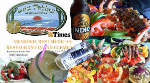 Los Patios Restaurant San Clemente Mexican Restaurant Best Mexican Food Authentic