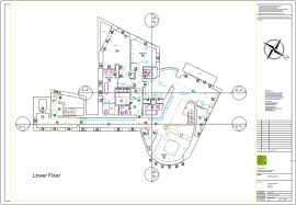 Home Building Plans And Costs Floor Plan Drawings Measured Building Surveys